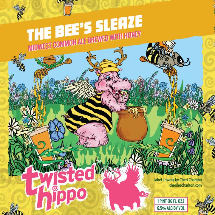 The Bee's Sleaze