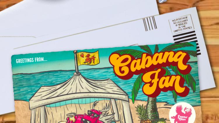 Cabana Fan